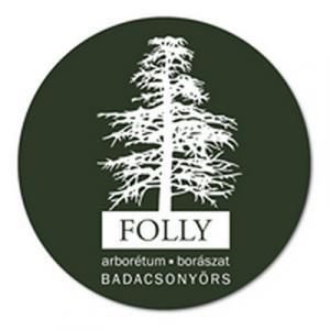 Folly Arborétum