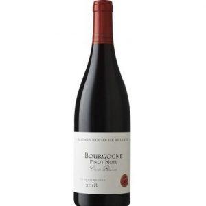 Borgogne Pinot Noir 2018