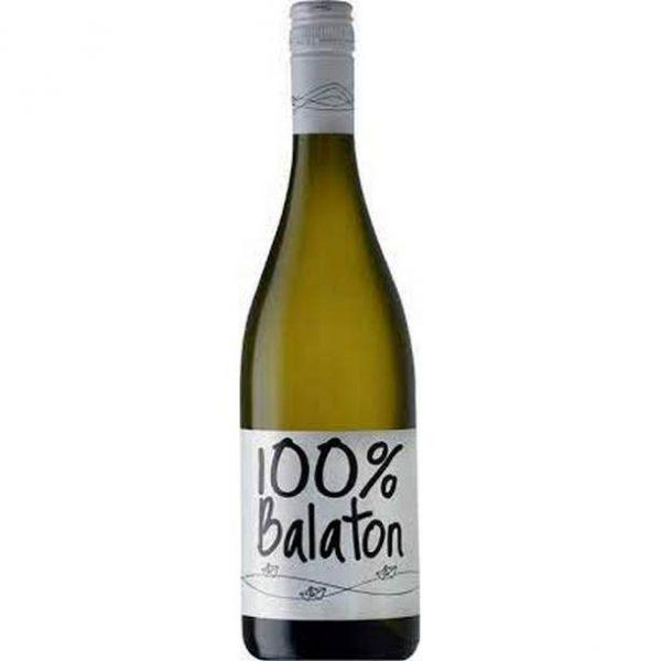 Homola 100% Balaton