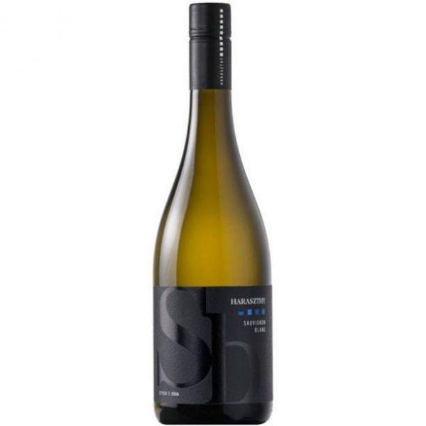 Haraszthy Sauvignon Blanc_2020